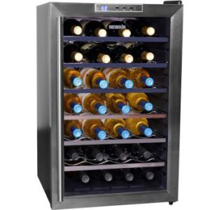 The Proper Wine Cooler for Your Apartment