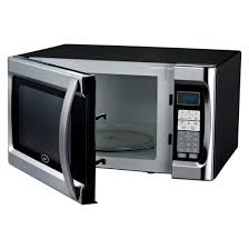 What are the advantages of microwaves